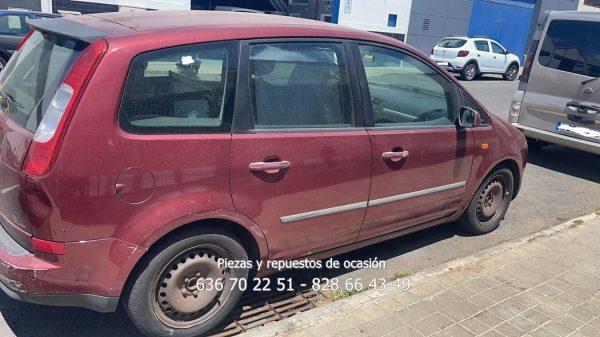 Ford Focus CMAX 2004