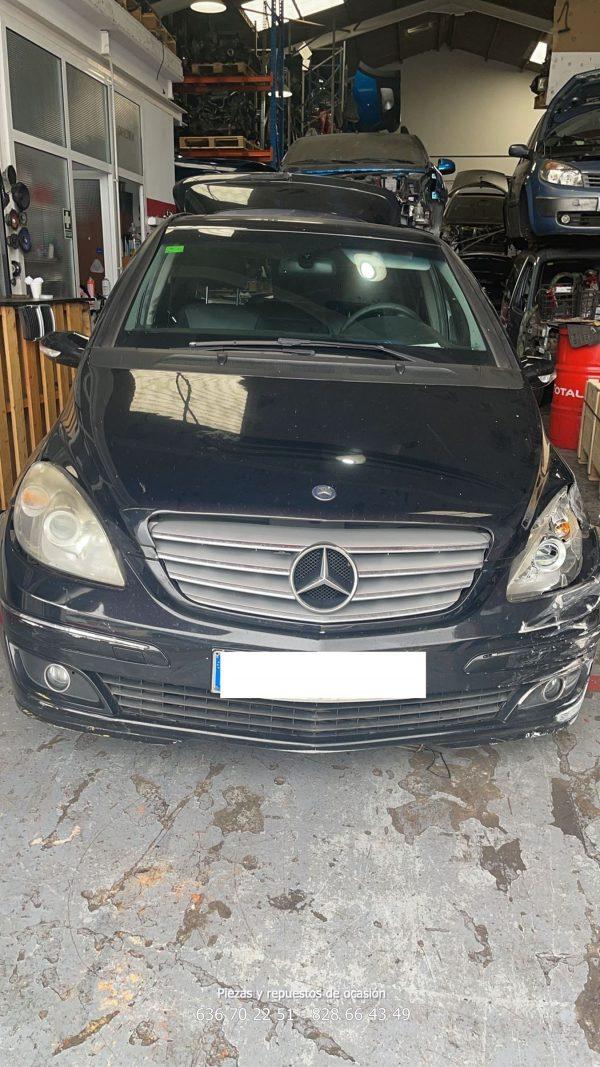 Mercedes-Benz Clase B 200 2007