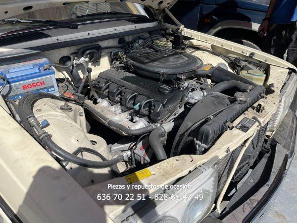 Mercedes Benz 123 230E
