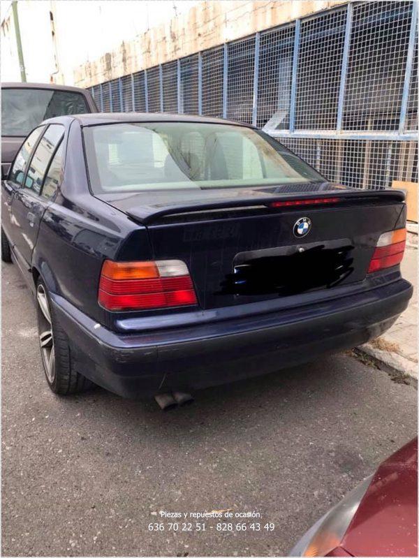 BMW E36 1991