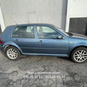 Volkswagen Golf serie 4 2004
