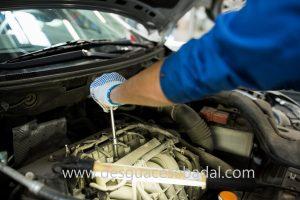 Desguaces de coches recambios y piezas usadas en Las Palmas