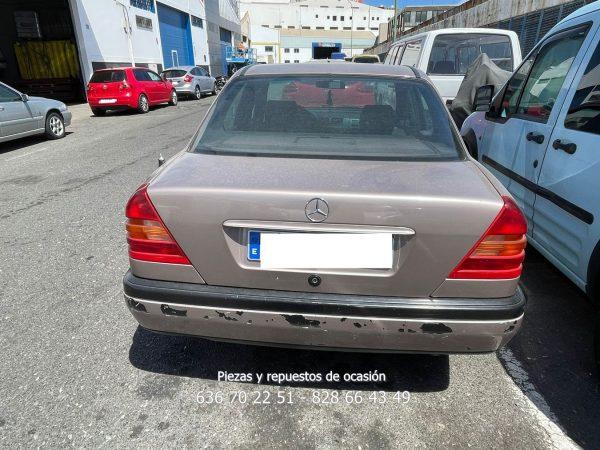 Mercedes Benz C180 202 1994