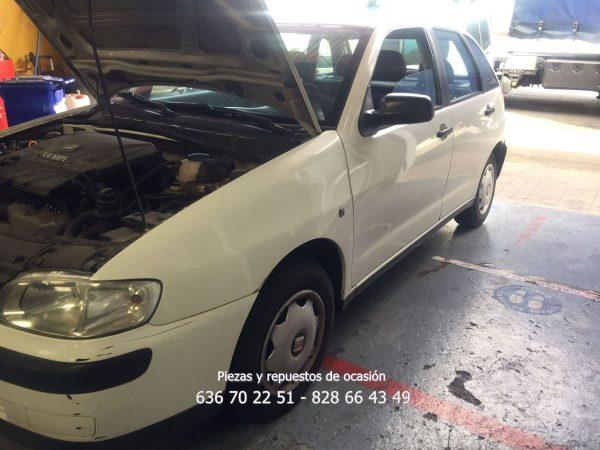 Seat Ibiza 6K2 1999